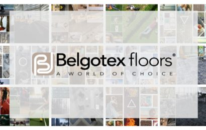 (GBCSA 2017) Belgotex Floors /  Kevin Walsh