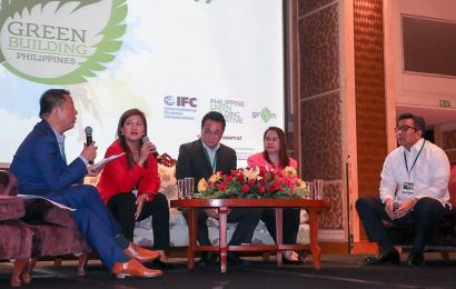 Philippines: Investments in low-carbon bldgs in PHL could reach $2B in 2020