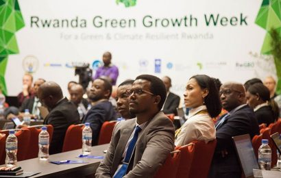 Rwanda: Environmental experts call for bankable green projects