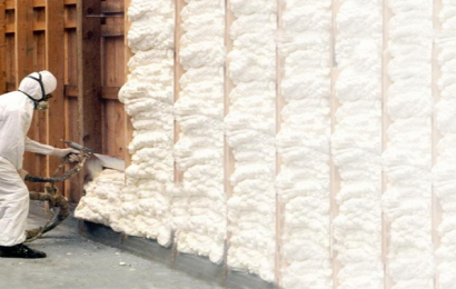Survey Shows Appeal for Spray Polyurethane Foam Insulation