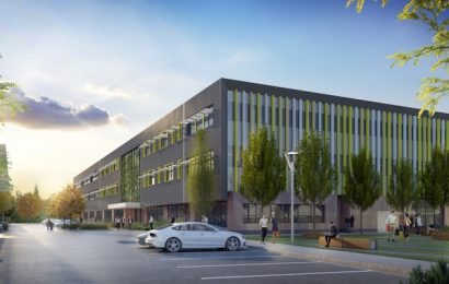 evolv1 earns Canada's first Zero Carbon Building-Design certification