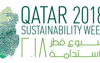QGBC announces Qatar Sustainability Week 2018